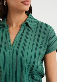 WE Fashion - Print T-shirt - green - 3