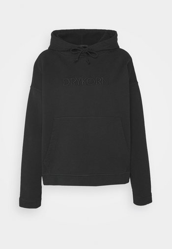 ILMIE - Sweatshirt - black