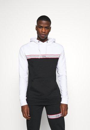 WINDSOR TRACKSUIT SET - Trainingsanzug - white
