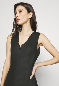 ONLY - ONLMILLA DRESS - Etuikjole - black - 3