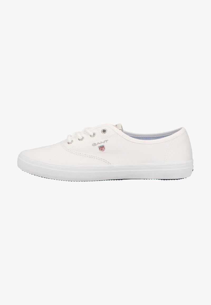 GANT - Trainers - bright white g