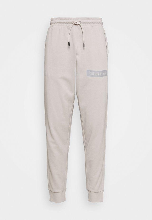 PANT - Pantaloni sportivi - beige