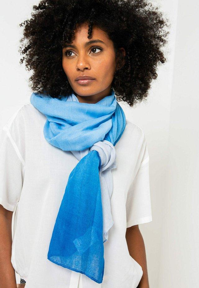 Écharpe - light blue