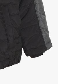 Jordan - JUMPMAN CLASSIC PUFFER - Winterjas - black - 2