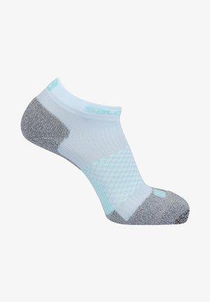 LA TOURNETTE - Trainer socks - icy morn/light grey sag