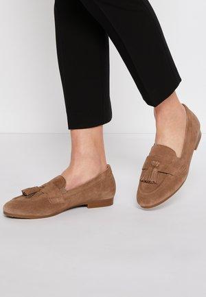 Nazouvací boty - sesamo