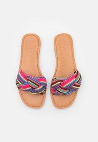 Roxy - MARA - Mules - multicolor - 5