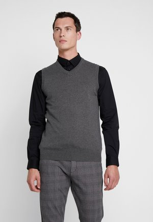 Neule - dark grey