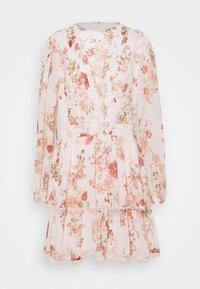 Forever New - TRIM SPLICE DRESS - Day dress - modern romance - 4