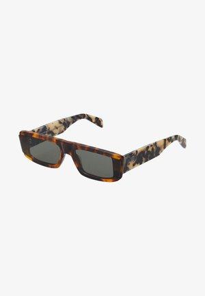 ISSIMO - Sonnenbrille - havana