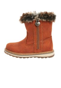Next - Ankle boots - brown - 2