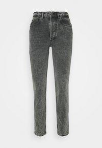 Boyish - BILLY HIGH RISE - Jeans Skinny Fit - toxic avenger - 4