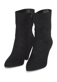 ICHI - IABABIE FW - Ankle boots - black - 2