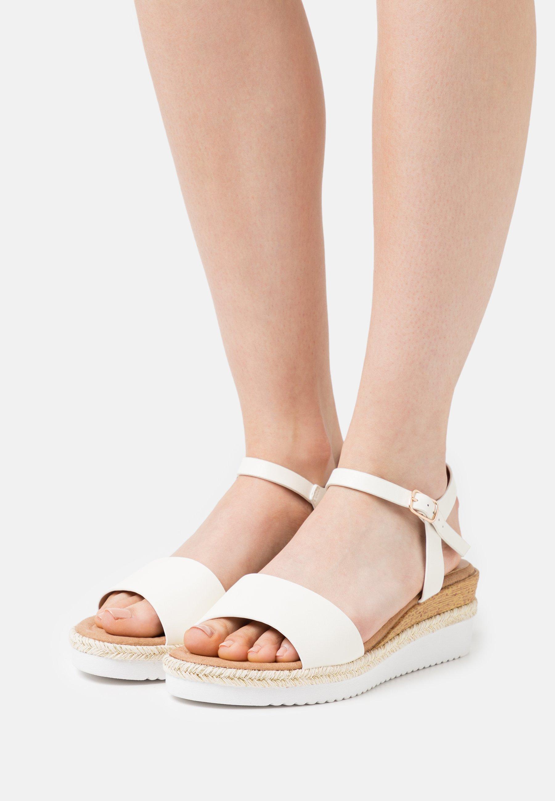 Women COMFORT - Platform sandals