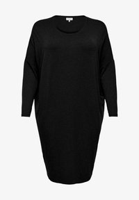 ONLY Carmakoma - CURVY - Day dress - black - 0