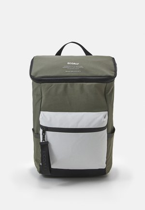 ANDERMATT BACKPACK - Rucksack - khaki