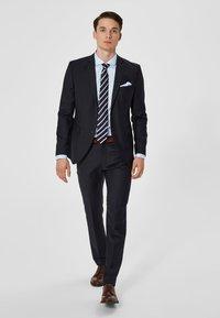 Selected Homme - PELLE - Formal shirt - light blue - 1