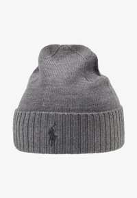 Polo Ralph Lauren - Lue - fawn grey heather - 4