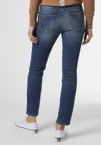 Cambio - Slim fit jeans - denim - 1