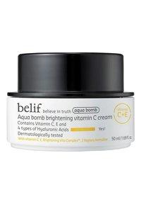 Belif - AQUA BOMB BRIGHTENING VITAMIN C CREAM - Face cream - aqua bomb vita water cream 50ml - 1