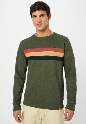 GAAT DE BAK - Sweater - pastellorange