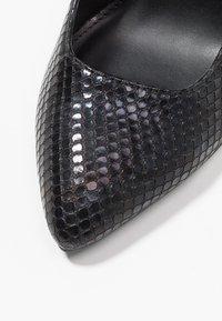 Even&Odd - High Heel Pumps - black - 2