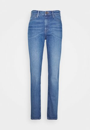 MOM  - Straight leg jeans - mid hackett