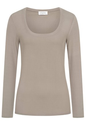 WINONA - Long sleeved top - new taupe