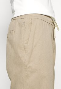 Abercrombie & Fitch - PULL ON - Shorts - khaki - 4