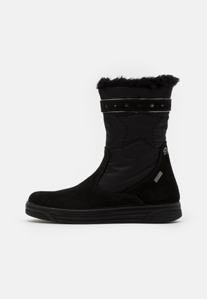 Winter boots - nero