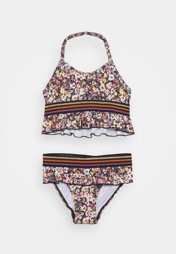 TIKI SET - Bikini - multicolor