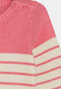 GAP - BABY - Overal - pink heather - 2