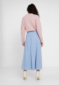 Envii - ENPAPEDA SKIRT - A-line skirt - provence floral - 2
