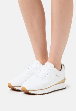 BEVINDA  - Sneaker low - white
