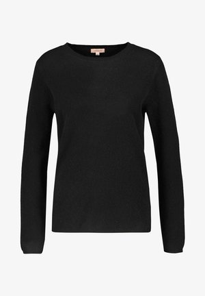 Sweatshirt - schwarz 15