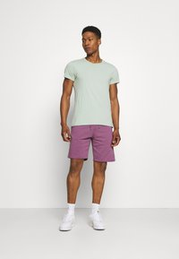Dickies - CHAMPLIN - Shorts - purple gumdrop - 1