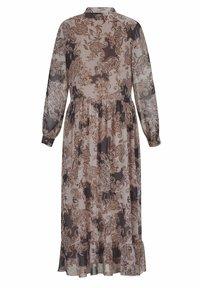 Alba Moda - Maxi dress - braun/haselnuss - 6