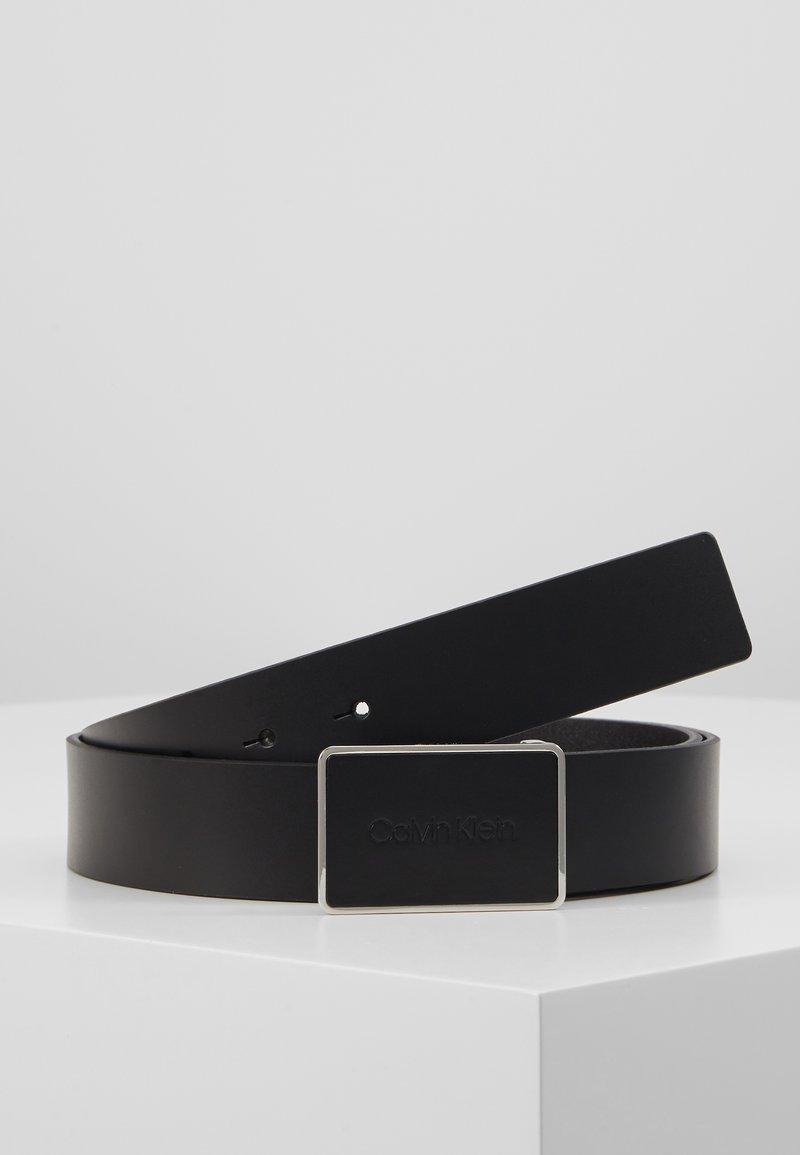 Calvin Klein - Ceinture - black