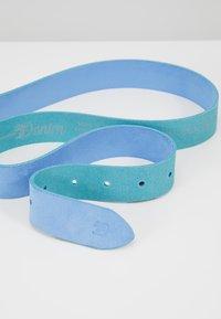 TOM TAILOR DENIM - TF0065L09 - Belt - blue - 4