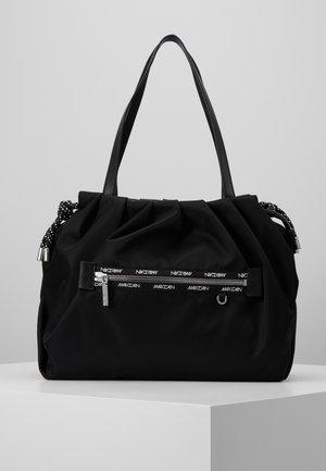NB.1 NB T6.07 W14 - Handtasche - black