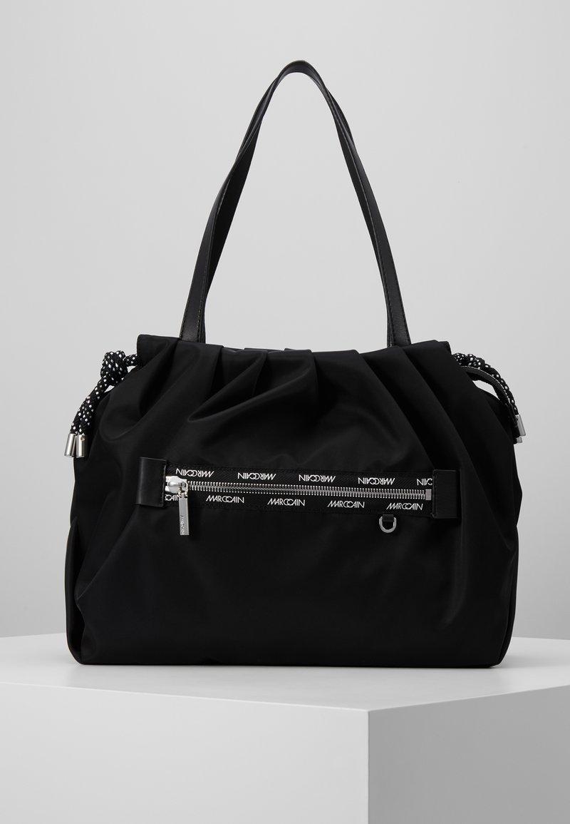 Marc Cain - NB.1 NB T6.07 W14 - Handbag - black