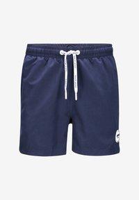 JOOP! - SOUTH BEACH - Swimming shorts - navy - 4