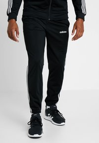 adidas Performance - SET - Tuta - black/white - 3