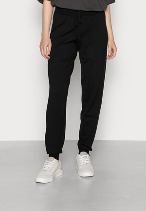 VMEDITH PANTS - Trousers - black