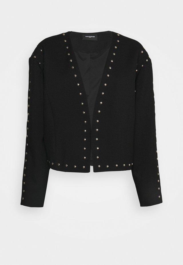 SUIT - Blazer - black