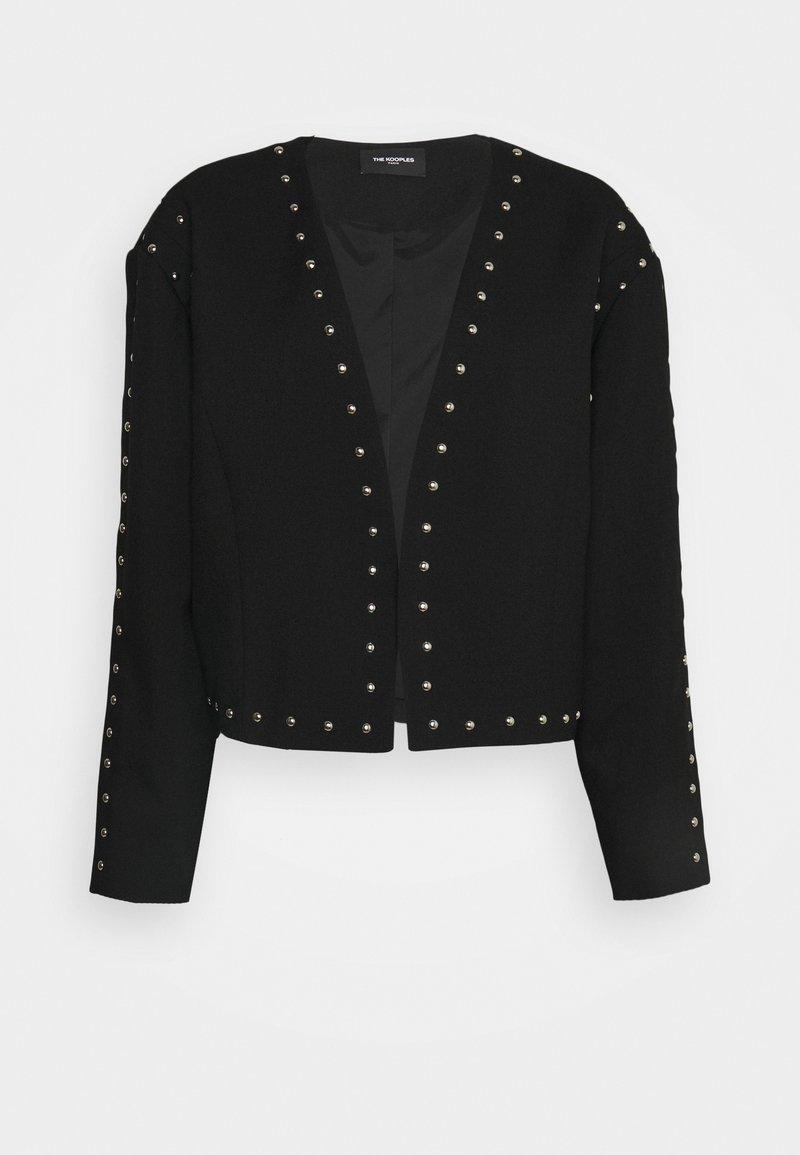 The Kooples - SUIT - Blazer - black