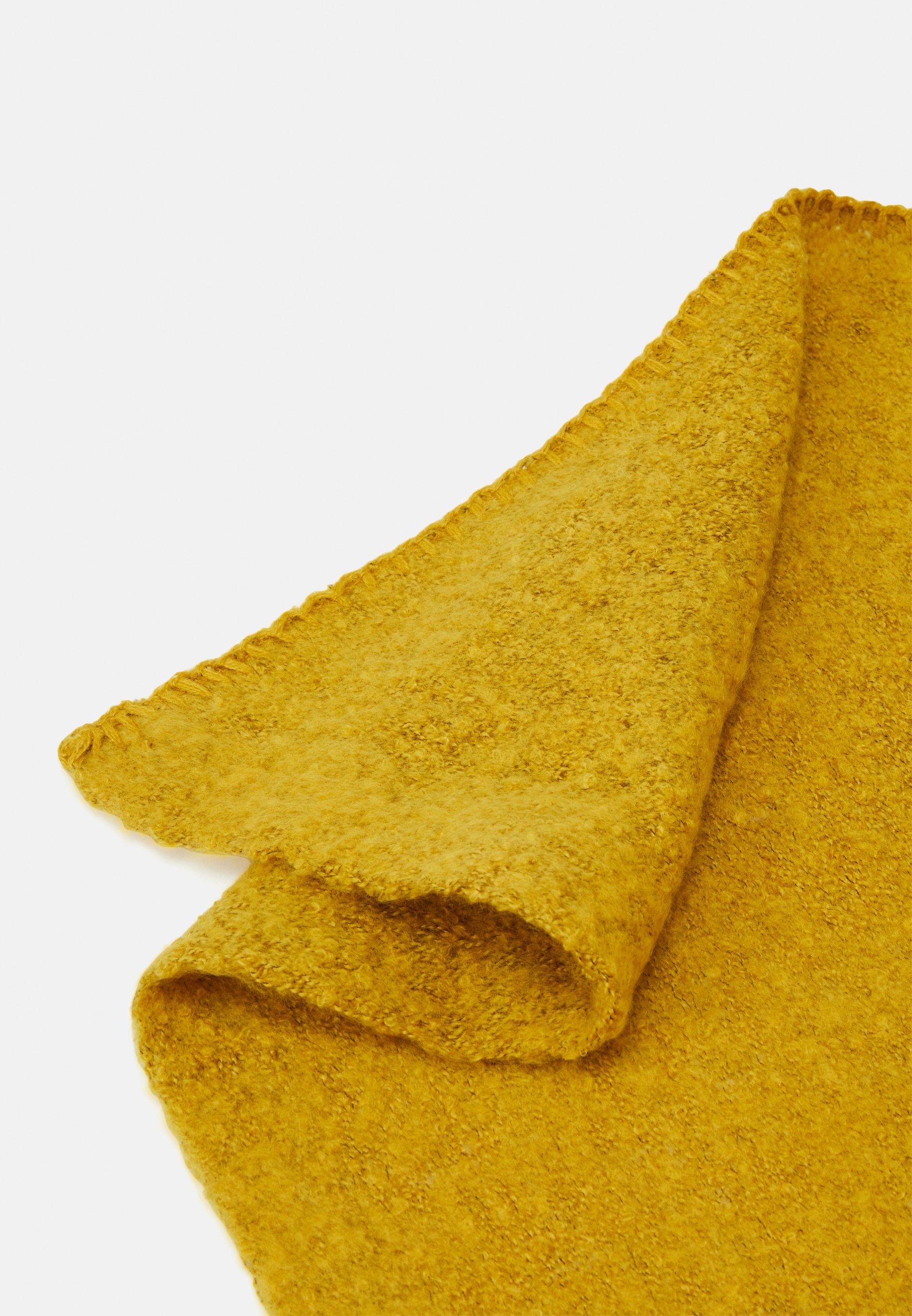 Even&Odd Sjal - mustard yellow/sennep i9Z7eW4V3nHS2pK