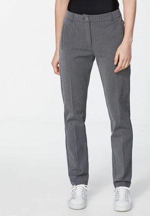 Trousers - gris