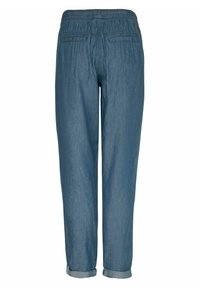 Protest - FOSTER - Straight leg jeans - sky denim - 4
