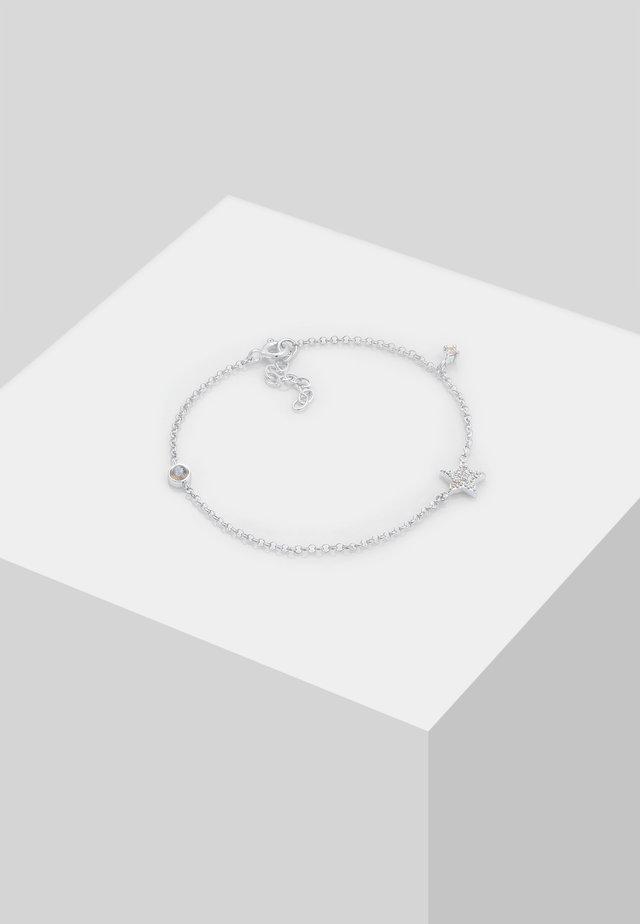 ASTRO  - Rannekoru - silver-coloured